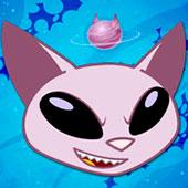 Кіт вісі Кет: Усміхнений Кіт