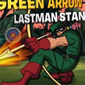 Люди Ікс: Тренування Зеленої Стріли