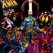 Люди Ікс: Герої Marvel
