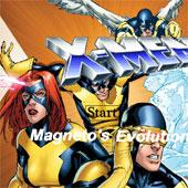 Люди Ікс: Магнето
