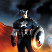 Люди Ікс: Кошмар Капітана Америки