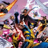Люди Ікс: Бійки Супергероїв