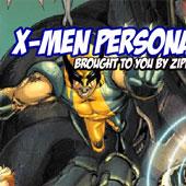 Люди Ікс: Заховані Фігурки