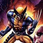 Росомаха: Воюй з Супергероями