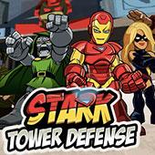 Тоні Старк: Захисти Місто