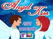 Поцілунок ангелів