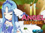 Ангельскя захист