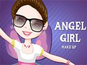 Дівчина ангел
