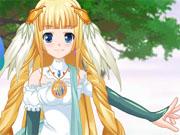 Ангел аватар