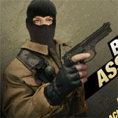 Ассасин: Тренування