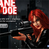 Ассасин Джейн: Снайпер