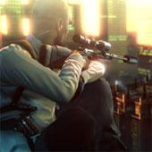 Ассасин: Хитрий снайпер