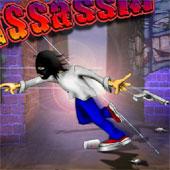 Ассасин: Непомітне Проникнення
