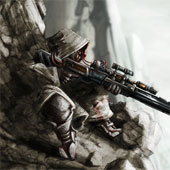 Ассасин: Снайпер