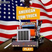 Гонки на американських вантажівках