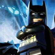 Проходження Лего Бетмен 3
