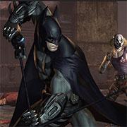 Бетмен 2