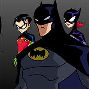 Бетман 5
