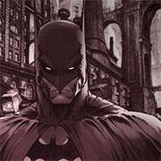 Бетмен 10