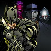 Новий Бетмен