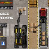 Гонки на вантажівках: Завантаження і доставка
