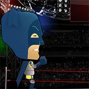 Бетмен бійки