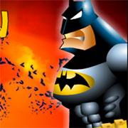 Бетмен 2013