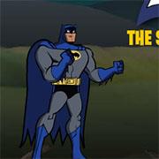 Скачати гру Бетмен темний лицар