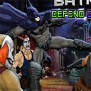 Новий Бетмен гра 2014