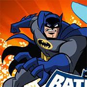 Бетмен і команда