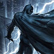Бетмен нічна гонка