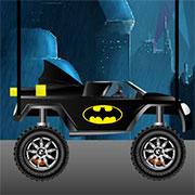 Бетмен на джипі