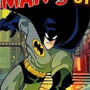 Удар Бетмена