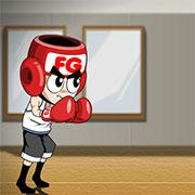 Бокс тренування