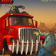 Далекобійники і зомбі