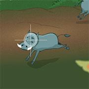 Полювання на кабана