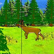 Полювання на оленя
