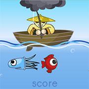 Риболовля на човні