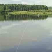 Уральська рибалка