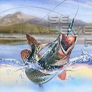 Реальна рибалка