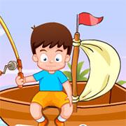 Краща про рибалку