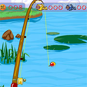 Риболовля для друзів