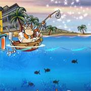 Рибалка далеко в море
