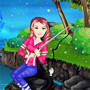 Принцеса риболовлі