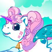 Поні - казкове створіння