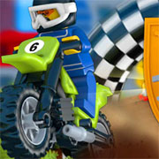 Лего мотоцикли