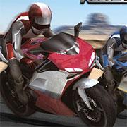 Флеш мотоцикли