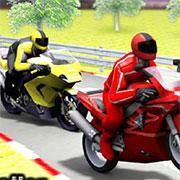 Мотоцикли 3д