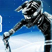 Мотоцикли на льоду