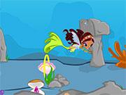 Винкс русалки 2